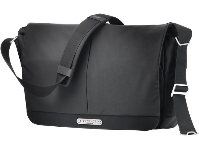 Brooks Strand Shoulder Bag 15l schwarz